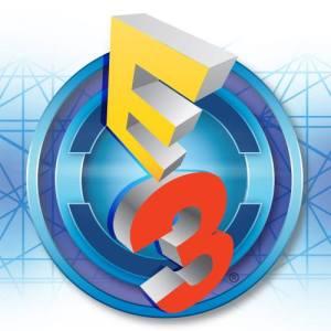 E3 Logo 2016